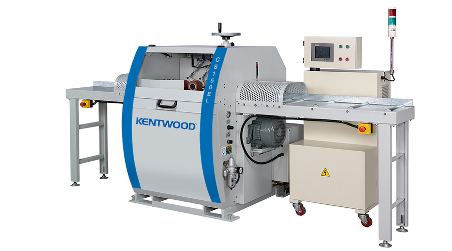 Chopsaws - CS Series