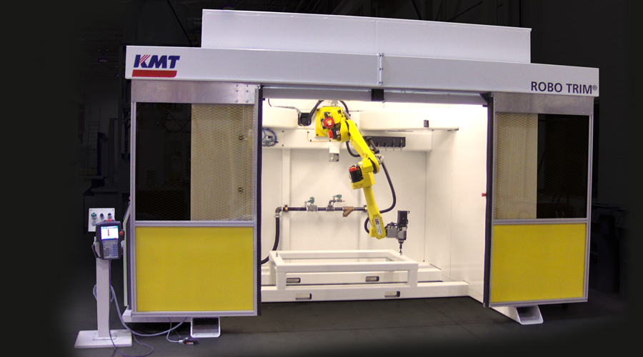 KMT Robotic Solutions