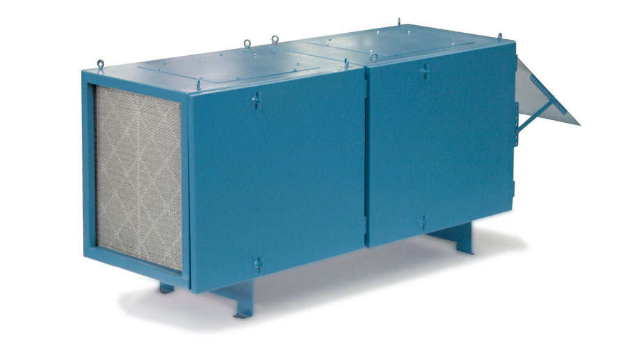 BA – Air Filtration Unit