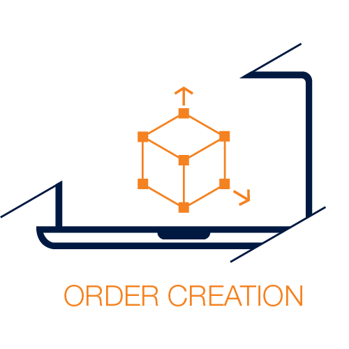 Order Creation Software