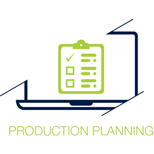 Production Planning Software
