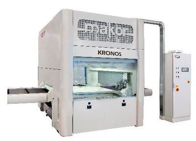 KRONOS – Automatic Reciprocating Spray