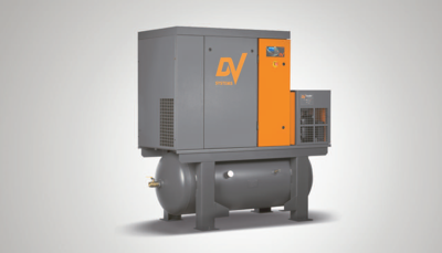 G Series Rotary Screw Air Compressor
