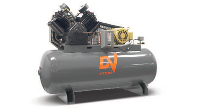 HDI Series Reciprocating Compressor