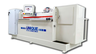2681 – CNC Door Machine