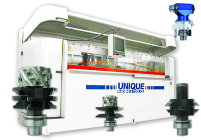 2720 – CNC Door Machine