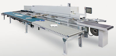 LOOPTEQ O-300 Return Conveyor