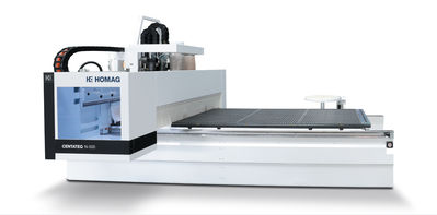 CENTATEQ N-500 CNC Machining Center