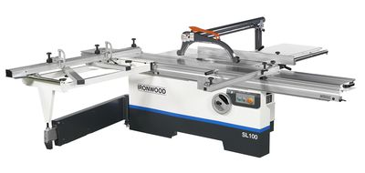 SL 300 Sliding Table Saw