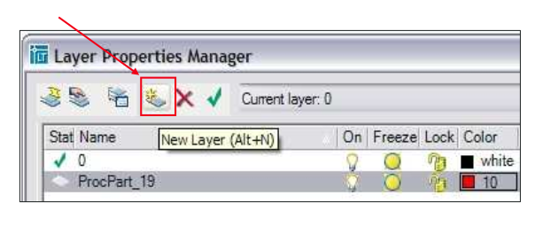 Assigning WoodWOP Layer Names to DXF Geometry | Stiles Machinery