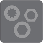 Tooling Icon Template