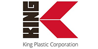 King Plastic Logo