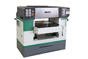 IRONWOOD P600 Planer