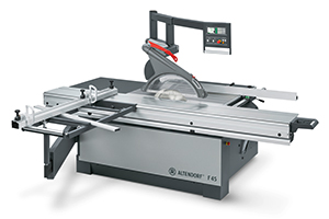 ALTENDORF F45 Professional DT Sliding Table Saw