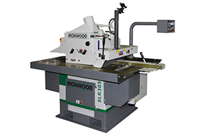 IRONWOOD SLR 305 Rip Saw