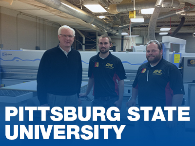 Stiles - Pittsburg State