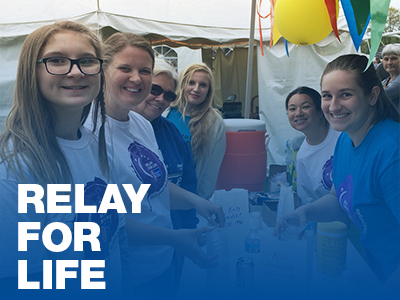 Stiles - Relay for Life