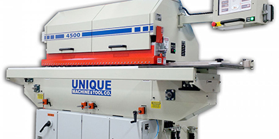 Unique Machine E-tech