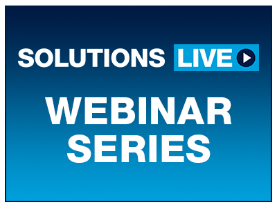 Solutions Live