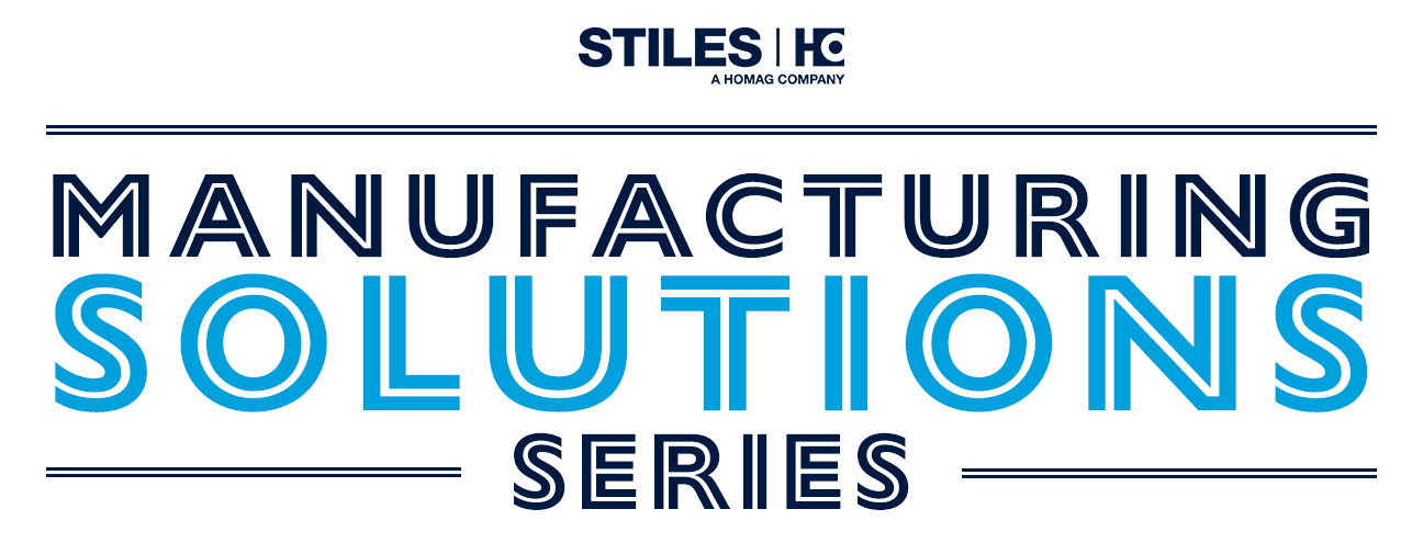 Manufacturing Solutions Series Logo