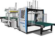CoolPak – Packaging Machine