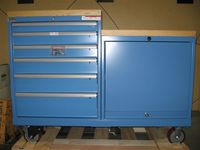 Lista Tooling Cabinets