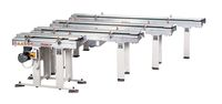 TEP – Automatic Linear Conveyor