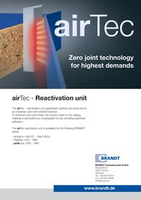 airTec Reactivation Lit