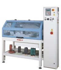 SAG 100 – Electronic Shaping