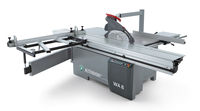 WA Series – Sliding Table Saws