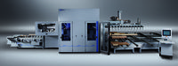BMG Series – CNC Processing Centers