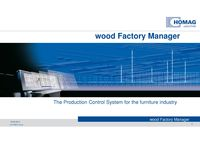 Stiles Software - woodFACTORY