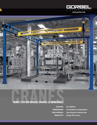 Workstation Bridge Crane Main Brochure Lit