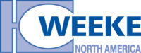 Weeke North America logo