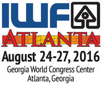 IWF 2016 - Logo with Dates