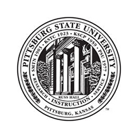 Pittsburg State logo square small