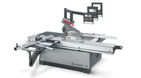 F45 Series – Sliding Table Saws