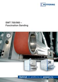 Brochure - SWT 700 & 900 English
