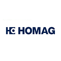HOMAG Group logo square small