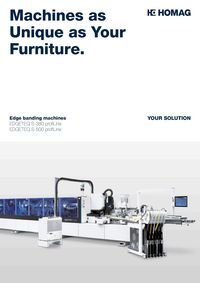 EDGETEQ S-380 AND 500 PROFILINE (1600//2XXX) BROCHURE