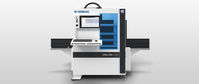 DRILLTEQ V-200 Series Vertical CNC Processing Centers