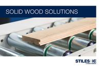 Solid Wood Solutions Brochure
