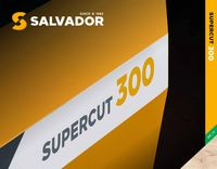 Salvador SuperCut 300 Brochure