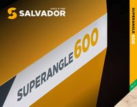 Salvador SuperAngle 600 Brochure